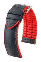 Hirsch Andy - black / red