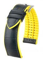 Hirsch Andy - black / yellow
