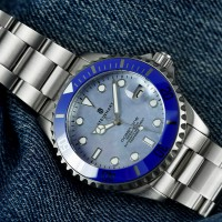 Steinhart Ocean One 39 Blue
