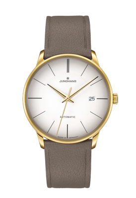 Junghans Meister Automatic