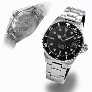 Steinhart Ocean One 39 Black ceramic