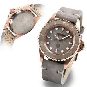 Steinhart Ocean One 39 Grey
